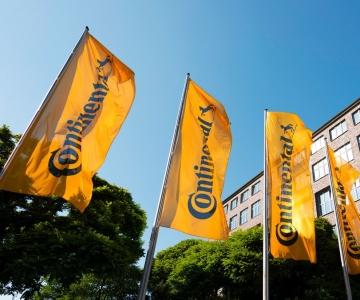 Continental escolheu Portugal para novo centro técnico