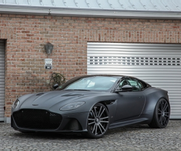 Aston Martin DBS Superleggera Wheelsandmore