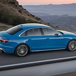 Audi S4 TDI