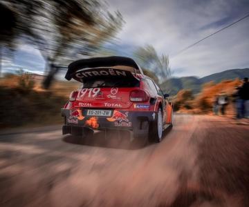 Ogier está de saída da Citroën