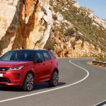Land Rover Discovery Sport MY 2020