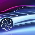 VW ID Space Vizzion Concept