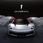 Novo line-up da Pininfarina será composto por cinco carros elétricos