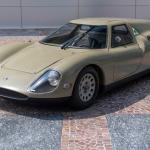 Alfa Romeo Scarabeo Concept