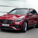 Mercedes-AMG GLA 35 4Matic