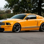 Ford Shelby Mustang GT-C