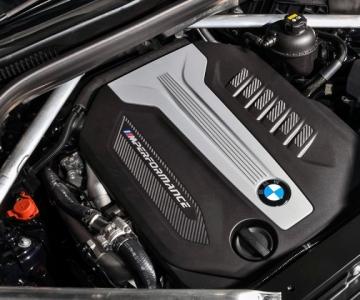Quad-turbo Diesel poderá ter os dias contados