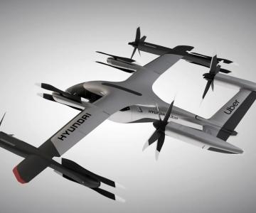 Hyundai Urban Air Mobility