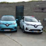 Renault aposta forte no Zoe