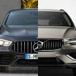 Daimler e Volvo juntas em novos motores