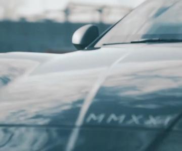 Novo Maserati GranTurismo