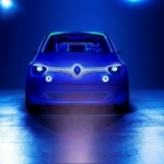 Renault Twin'Z Concept de 2013