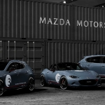 Mazda Mazda3, MX-5 e CX-5 ganham cores desportivas