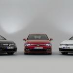VW Golf GTD, GTI e GTE