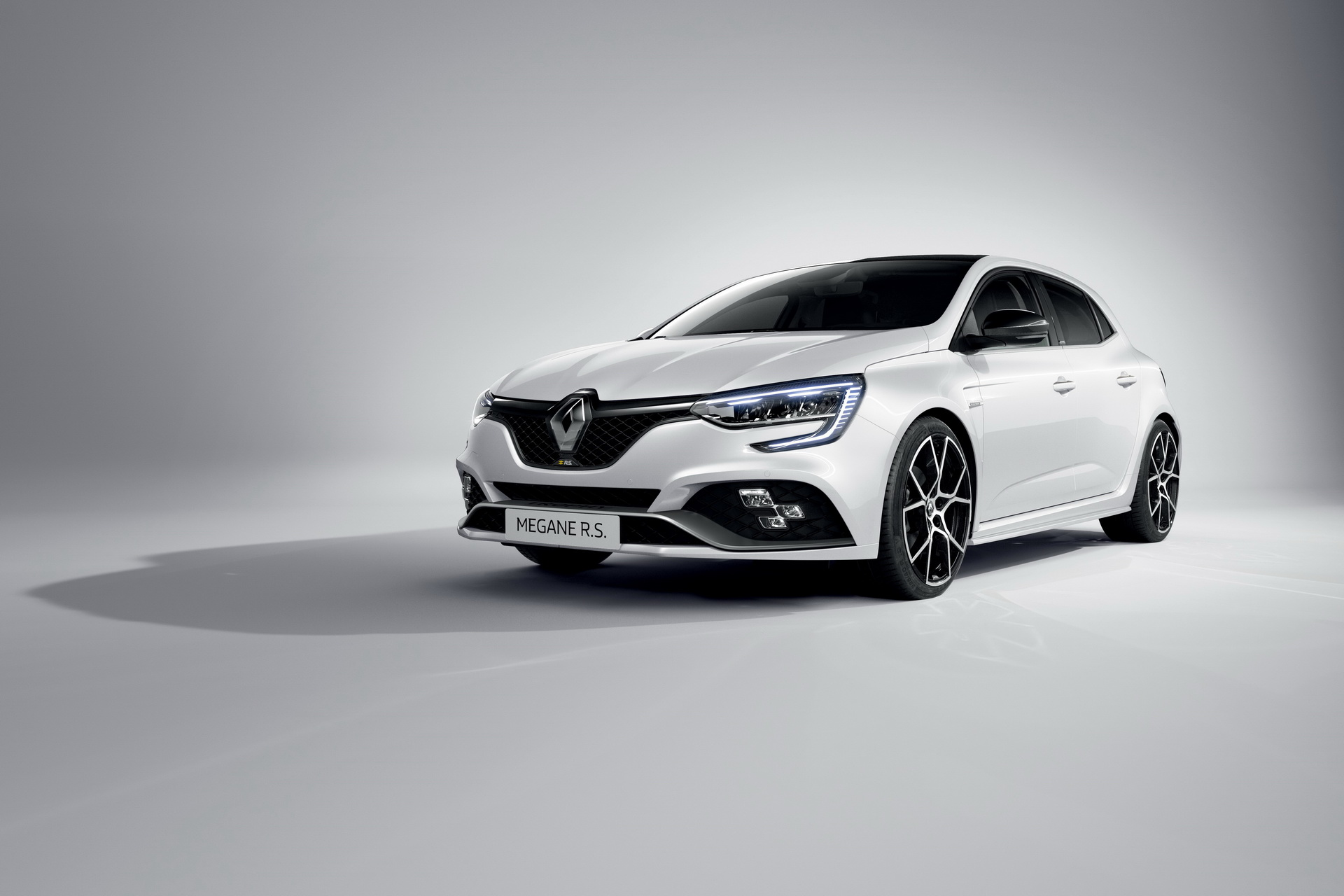 Renault Renova A Gama Megane Auto Drive