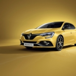 Renault Mégane RS facelift