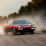 Ferrari Dino Safari