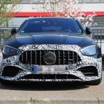 Mercedes-AMG E63 Station