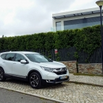 Honda CR-V 1.5 i-VTEC Turbo