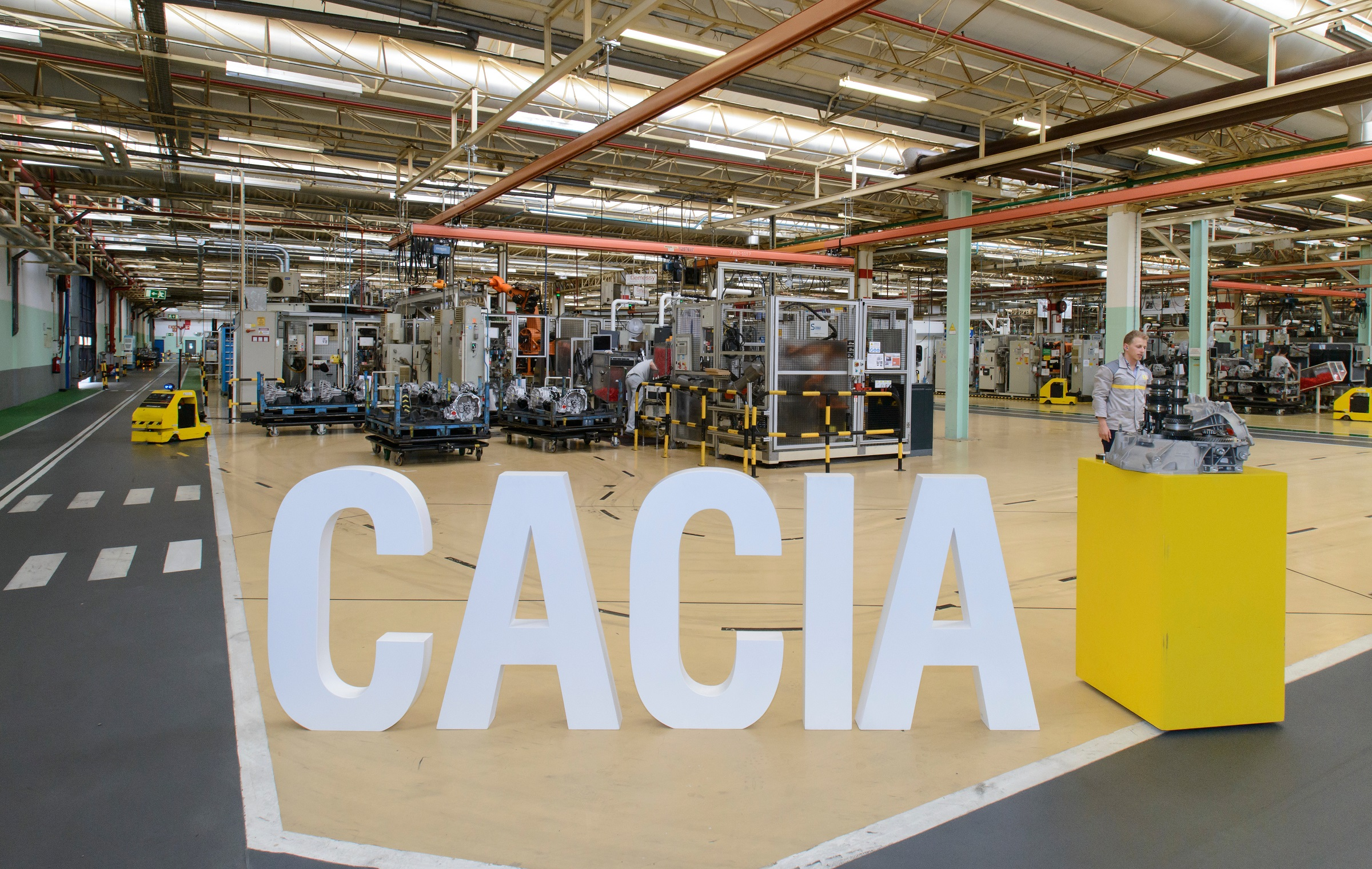 Renault Cacia