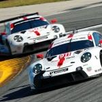 Porsche poderá regressar ao mundial de resistência