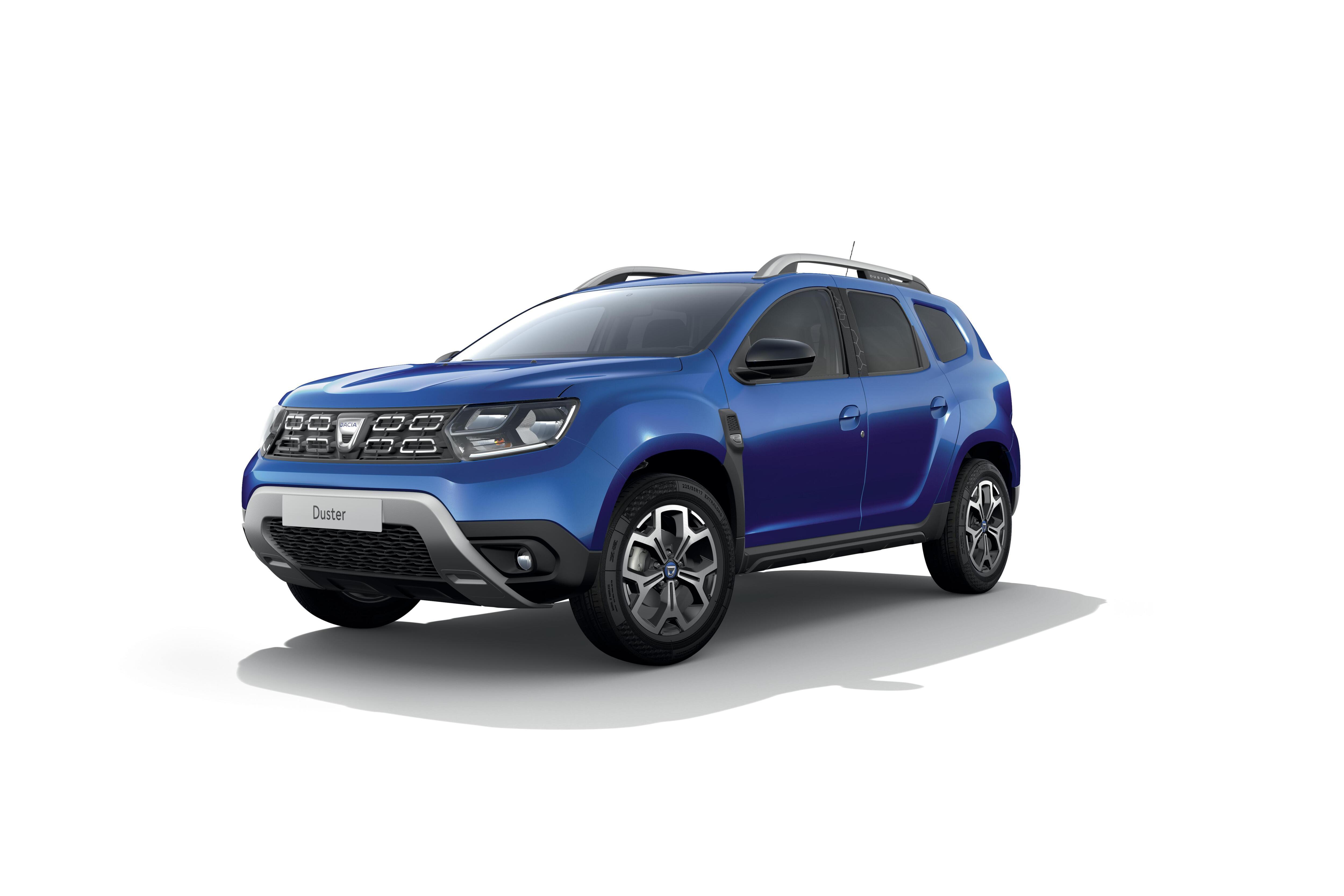 Dacia Duster Go