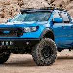 Ford Ranger ProRunner by APG
