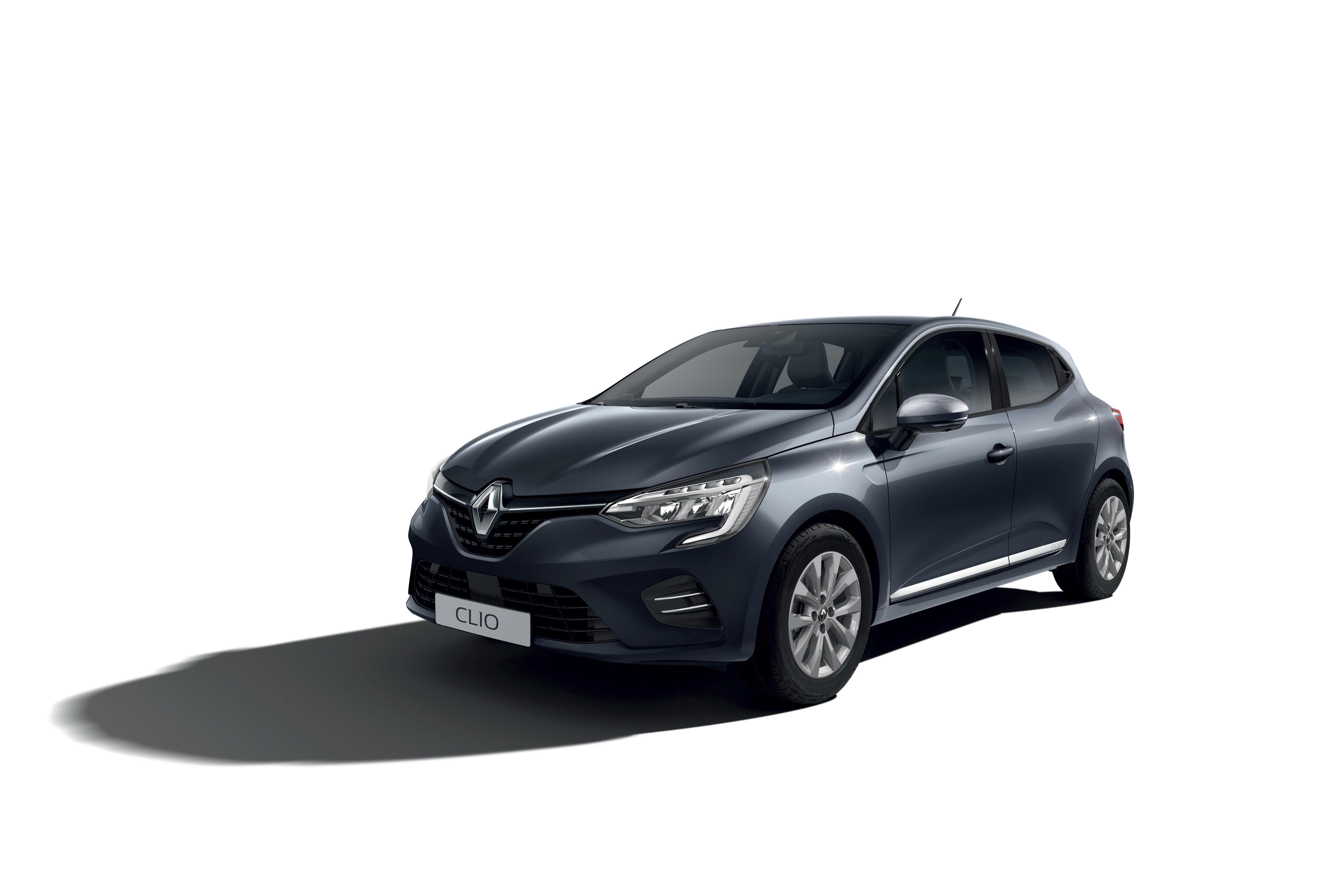 Renault Clio Bi-Fuel Intens