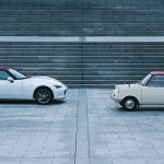 Mazda 100th Anniversary Special Edition Series