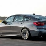 BMW Série 6 GT facelift