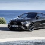 Mercedes-AMG E53 Coupé