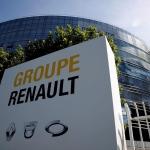 Grupo Renault anunciou cortes