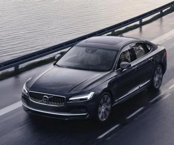 Volvo tomou a iniciativa de limitar a velocidade máxima dos seus carros