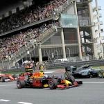 F1 pode regressar a Portugal