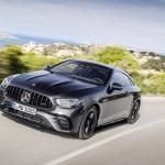 Mercedes-AMG E53 Coupé 4Matic+