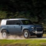 Land Rover Defender Hard-Top