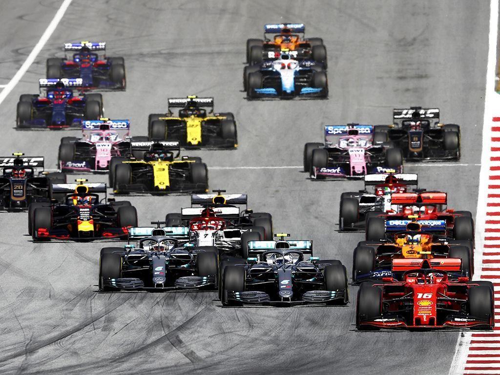 Fórmula 1 prepara regresso em julho