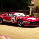 Ferrari 308 GT Grupo 4