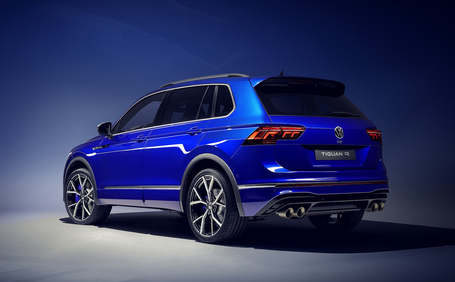 VW estreia Tiguan R com 320 cv | Auto Drive