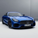 Mercedes-AMG GT model year 2020