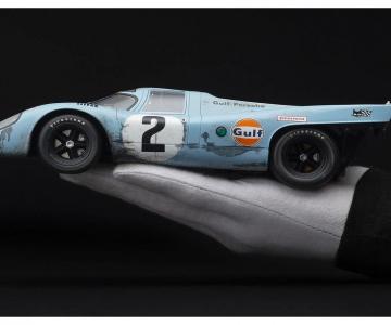 Porsche 917K miniatura