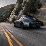 Porsche 356 RSR Outlaw