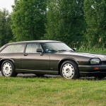 Jaguar XJR-S Lynx Eventer