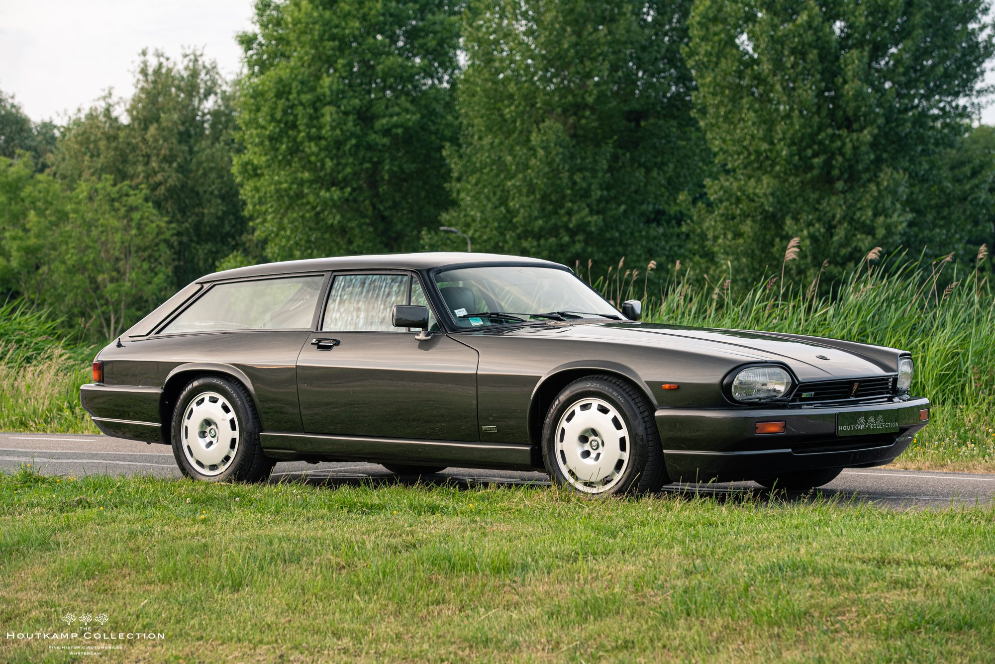 Jaguar XJR-S Lynx Eventer