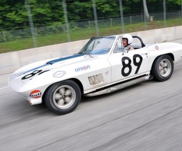 Chevrolet Corvette Convertible L88 de 1967