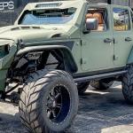 Jeep Gladiator SF6x6