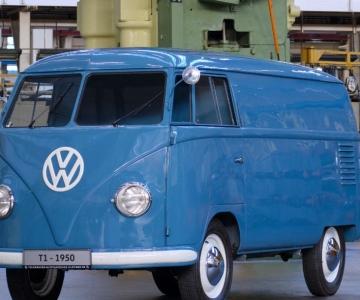 """VW Pão de Forma """"Sofie"""""""