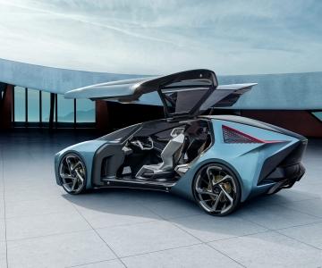 Lexus LF_30 Concept