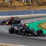 Hamilton venceu G.P. de Espanha