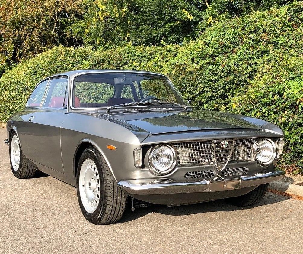 Alfa Romeo GTA